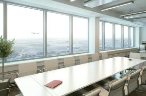 пвх окна для офиса